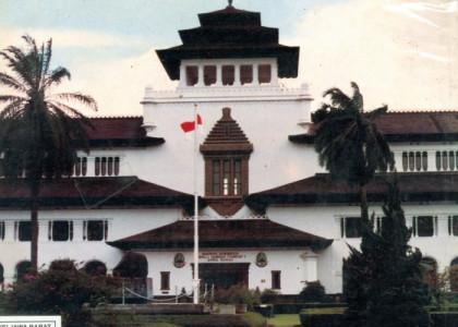 Inventarisasi dan Dokumentasi Peninggalan Sejarah dan Purbakala Jawa Barat