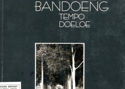 Album Bandoeng Tempo Doeloe