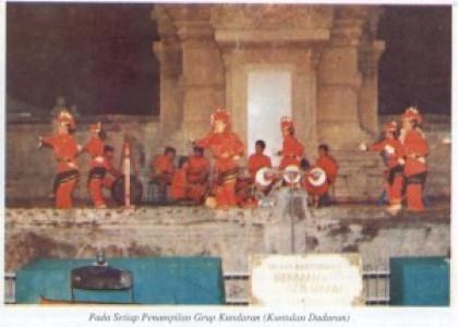 Puji-Pujian Banyuwangen